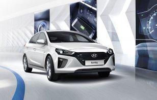 Hyundai Ioniq 2019: Precios y versiones en México