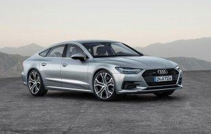 Audi A7 Sportback 2019: Precios y versiones en México