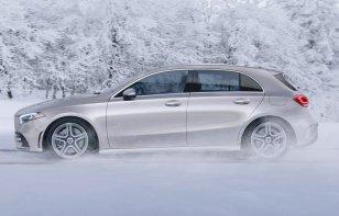 Mercedes-Benz Clase A 2019: Ventajas y Desventajas