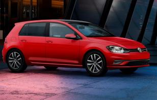 Volkswagen Golf 2019: Precios y versiones en México