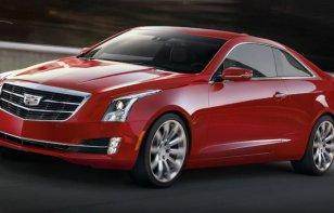Cadillac ATS Coupe 2019: Precios y versiones en México