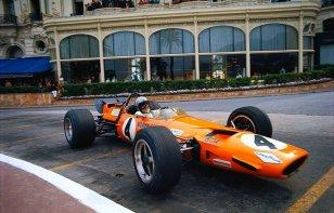 ¿Conoces los corredores legendarios de Fórmula 1?