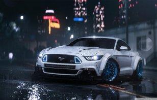 Ford Mustang ¿qué tanto sabes de este legendario muscle car?