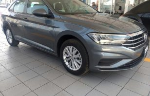 Volkswagen Jetta 2019 barato en La Paz