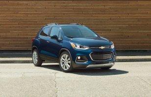 Chevrolet Trax 2019: Ventajas y Desventajas