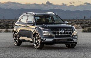 [Auto Show de Nueva York] Hyundai Venue, una nueva propuesta en el segmento