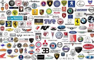 ¿Conoces los logos de las marcas automotrices? (Parte III)