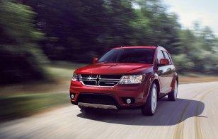 Dodge Journey 2019: Precios y versiones en México