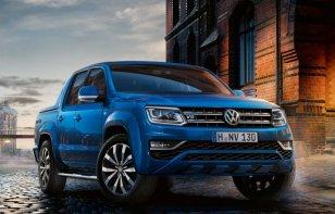Volkswagen Amarok 2019: Precios y versiones en México