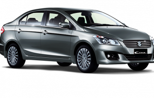 Suzuki Ciaz 2019: Precios y versiones en México