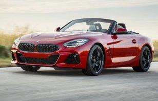 BMW Z4 2019: Precios y versiones en México
