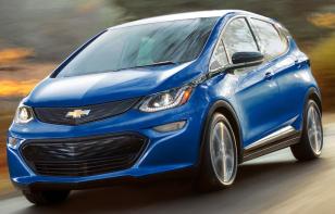 Chevrolet Bolt EV 2019: Precios y versiones en México