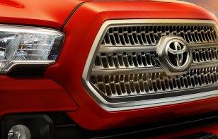 Toyota Tacoma 2019: Precios y versiones en México
