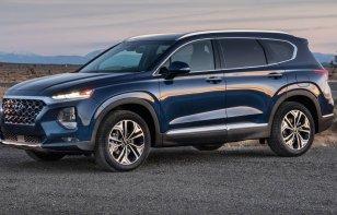 Hyundai Santa Fe 2019: Precios y versiones en México