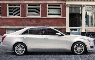 Cadillac CTS 2019: Precios y versiones en México