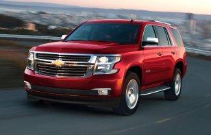 Chevrolet Tahoe 2019: Precios y versiones en México