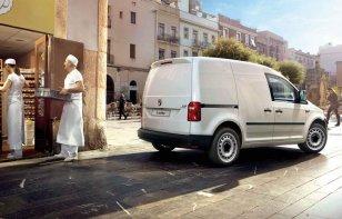 Volkswagen Caddy 2019: Precios y versiones en México