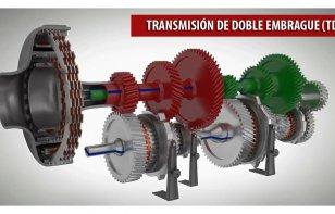 ¿Qué tanto sabes de las transmisiones de doble embrague?