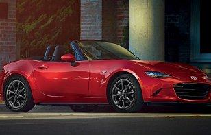 Mazda MX5 2019: Precios y versiones en México