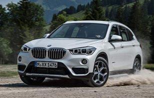 BMW X1 2019: Precios y versiones en México
