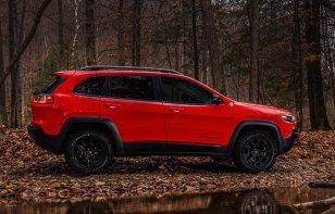 Jeep Cherokee 2019: Precios y versiones en México
