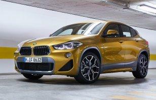 BMW X2 2019: Precios y versiones en México