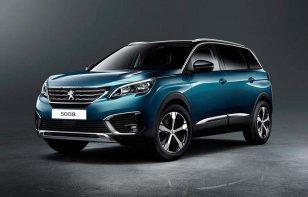 Peugeot 5008 2020: Precios y versiones en México