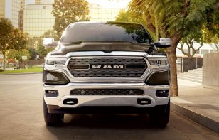 Ram 1500 Limited 2019: Precios y versiones en México