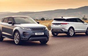 Land Rover Range Rover Evoque 2020: Precios y versiones en México