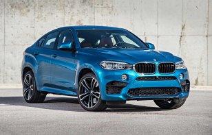 BMW X6 2019: Precios y versiones en México