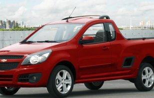 Chevrolet Tornado 2019: Precios y versiones en México