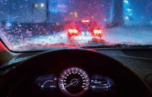Lentes antirreflejantes para conducir de noche