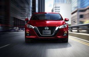 Nissan Altima 2019: Precios y versiones en México