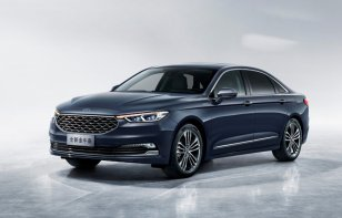 Ford revela primeras imágenes oficiales del Taurus 2020