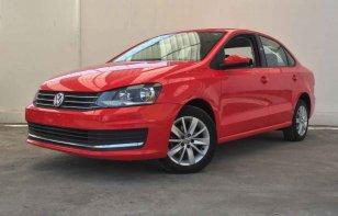En venta un Volkswagen Vento 2018 Automático en excelente condición