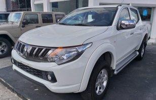 Mitsubishi L200 2018 barato en Mérida