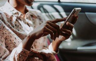 Pink Monclova, taxis por y para mujeres