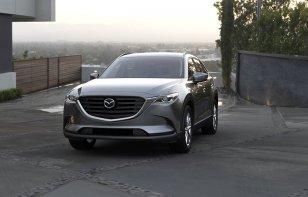 Mazda CX-9 2019: Precios y versiones en México