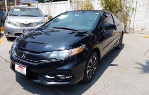 Quiero vender urgentemente mi auto Honda Civic 2014 muy bien estado