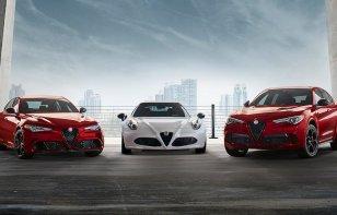 ¿Qué tanto sabes de Alfa Romeo?
