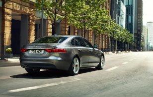 Jaguar XF 2019: Precios y versiones en México