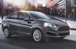 Ford Fiesta 2019: Ventajas y Desventajas