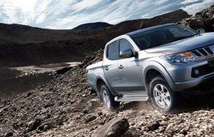 Mitsubishi L200 2019: Precios y versiones en México