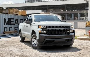 Chevrolet Silverado 2019: Precios y versiones en México