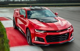Chevrolet Camaro 2019: Ventajas y Desventajas
