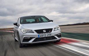 SEAT Leon Cupra 2019: Ventajas y Desventajas