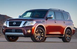 Nissan Armada 2019: Precios y versiones en México