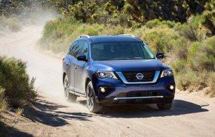 Nissan Pathfinder 2019: Precios y versiones en México