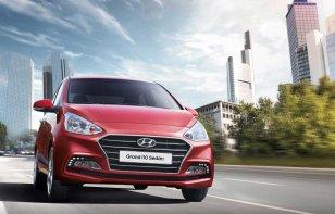 Hyundai Grand i10 2020: Precios y versiones en México