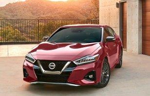 Nissan Maxima 2019: Precios y versiones en México